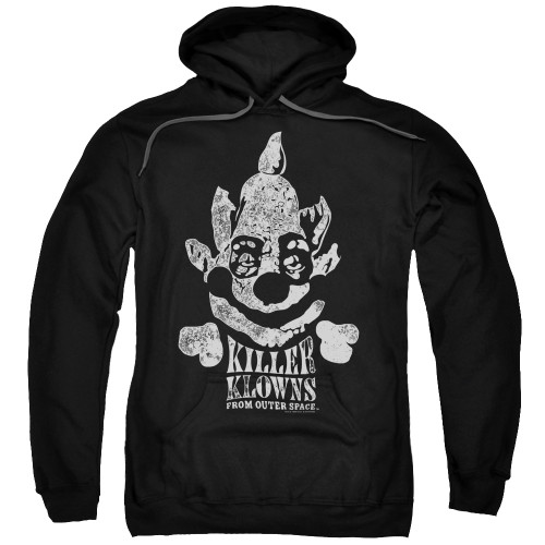 Image for Killer Klowns From Outer Space Hoodie - Kreepy