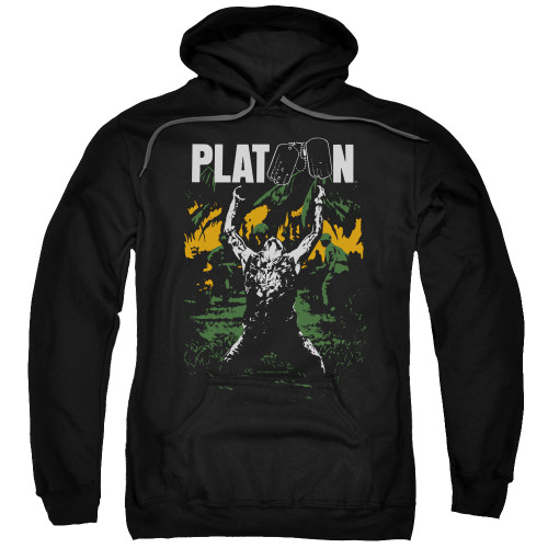 Image for Platoon Hoodie - Graphic