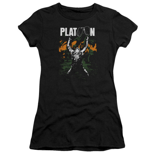 Image for Platoon Girls T-Shirt - Graphic