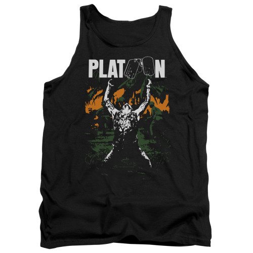 Image for Platoon Tank Top - Graphic