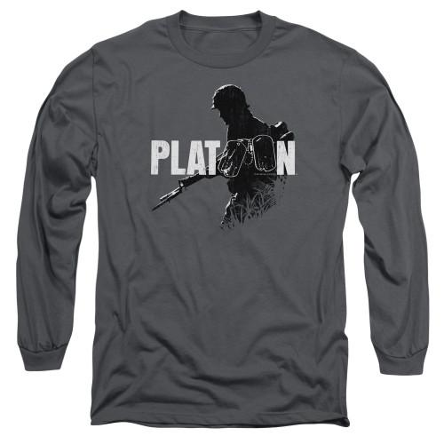 Image for Platoon Long Sleeve Shirt - Shadow Of War