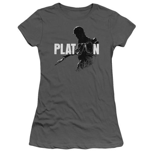 Image for Platoon Girls T-Shirt - Shadow Of War