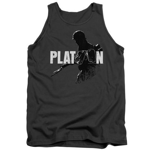 Image for Platoon Tank Top - Shadow Of War
