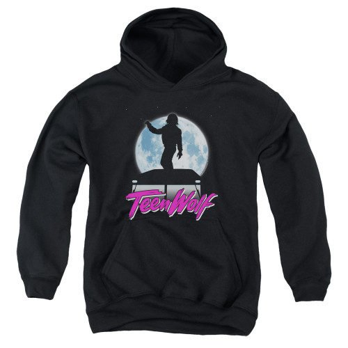 Image for Teen Wolf Youth Hoodie - Moonlight Surf