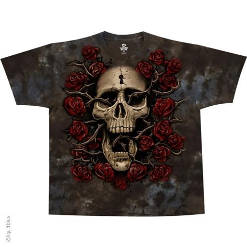 Image for Skull Head Turner T-Shirt