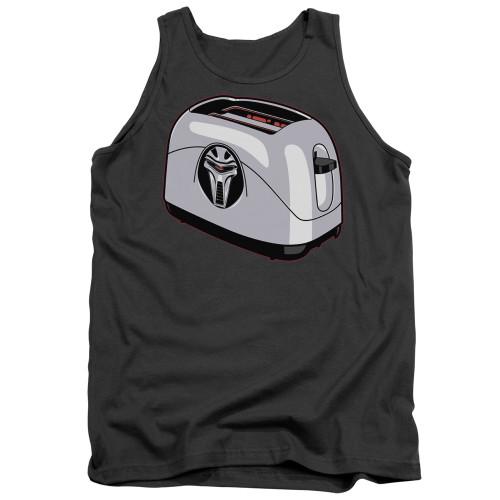 Image for Battlestar Galactica Tank Top - Toaster
