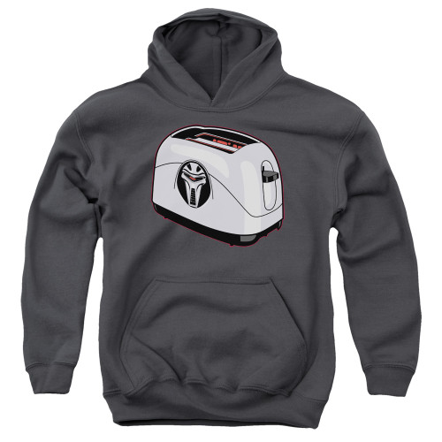 Image for Battlestar Galactica Youth Hoodie - Toaster