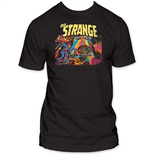 Image for Dr. Strange T-Shirt