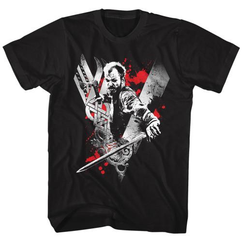 Image for Vikings T-Shirt - Floki