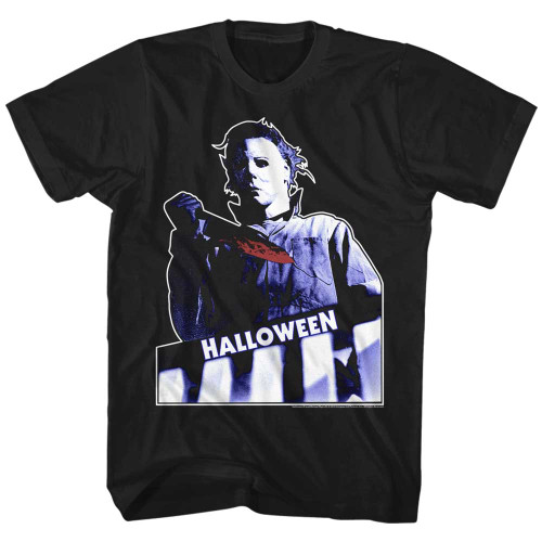 Image for Halloween T-Shirt - Top Floor
