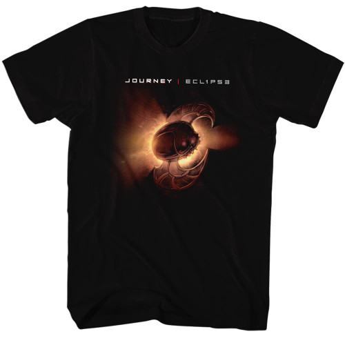 Image for Journey T-Shirt - Eclipse