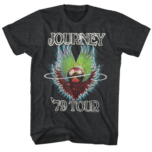 Image for Journey T-Shirt - 1979