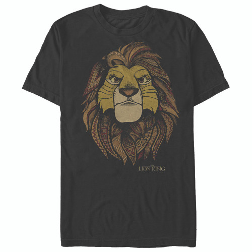 Image for The Lion King Africa T-Shirt
