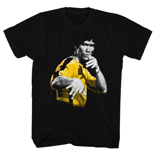 Image for Bruce Lee Hooowah T-Shirt