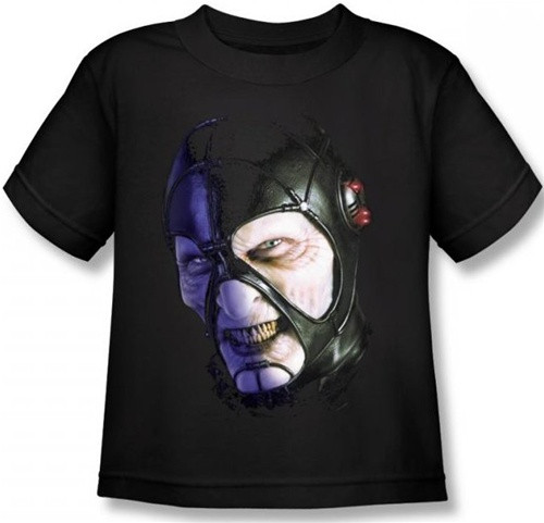 Image for Farscape Keep Smiling Kid's T-Shirt