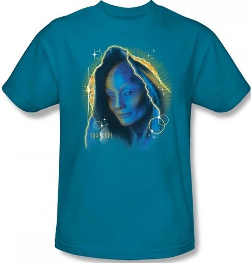 Farscape Solar Flare T-Shirt