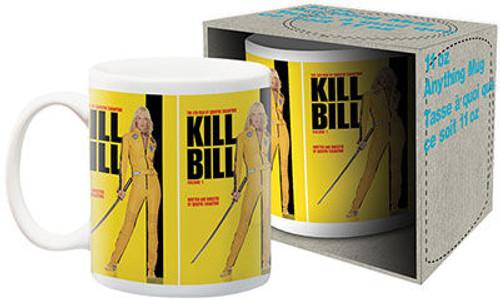 Image for Kill Bill Coffee Mug