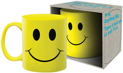 Image for Happy Face Coffee Mug