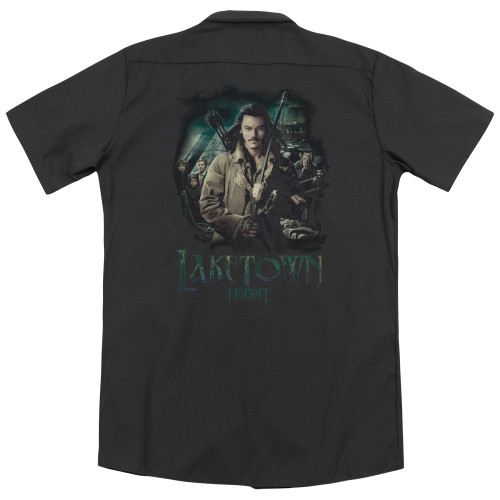 Image for The Hobbit Dickies Work Shirt - Protector