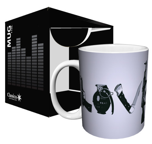Image for Steez Love Coffee Mug