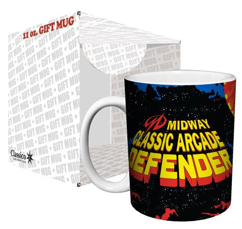 Image for Defender Classic Coffee Mug