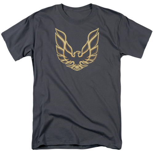 Image for Pontiac T-Shirt - Iconic Firebird