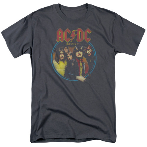 Image for AC/DC T-Shirt - Highway to Hell