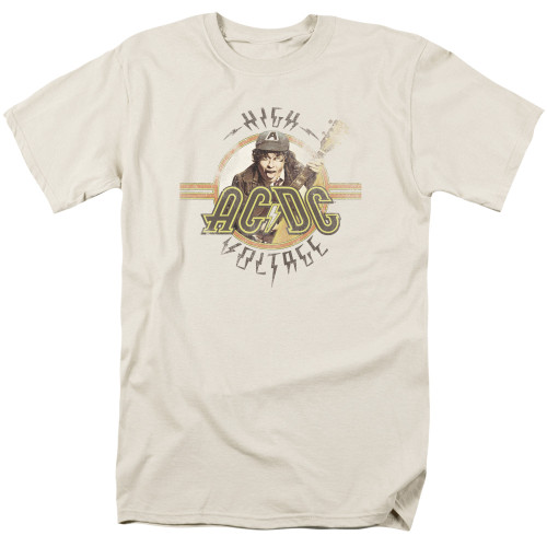 Image for AC/DC T-Shirt - High Voltage