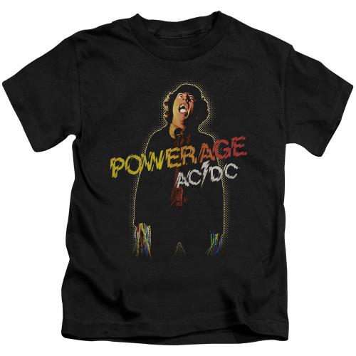 Image for AC/DC Kids T-Shirt - Powerage