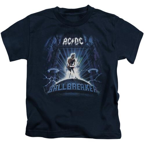 Image for AC/DC Kids T-Shirt - Ballbreaker