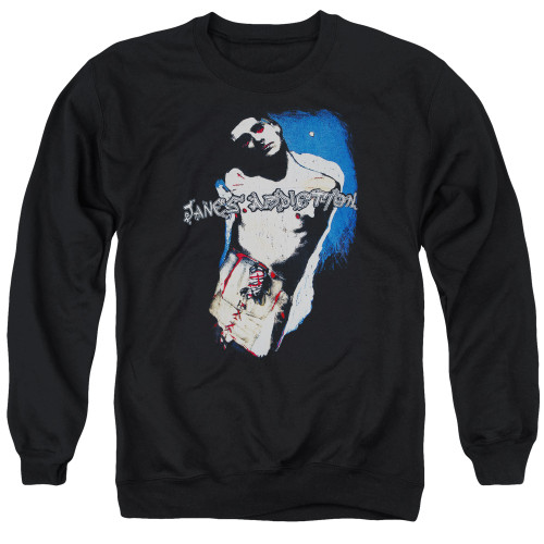 Image for Jane's Addiction Crewneck - Perry