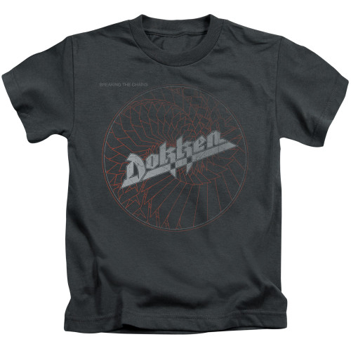 Image for Dokken Kids T-Shirt - Break the Chains