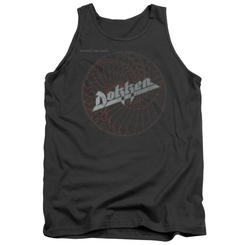 Image for Dokken Tank Top - Break the Chains