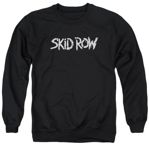 Image for Skid Row Crewneck - Logo
