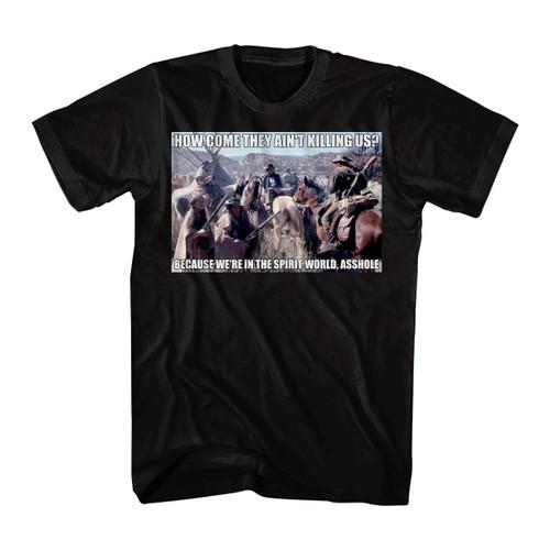 Image for Young Guns Spirit World T-Shirt