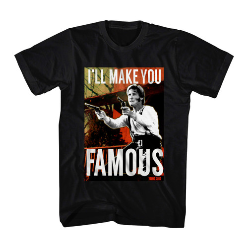 Image for Young Guns I'll Make You Famous T-Shirt