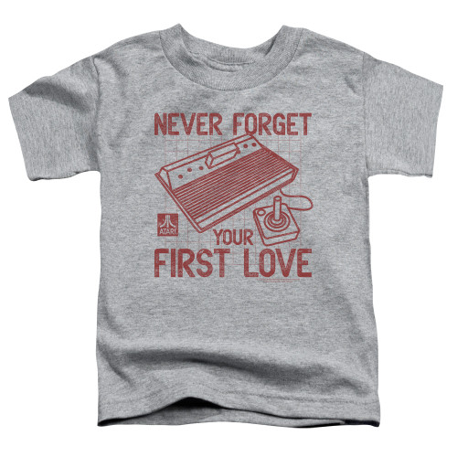 Image for Atari Toddler T-Shirt - Never Forget Your First Love