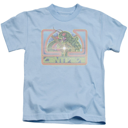 Image for Atari Kids T-Shirt - Classic Centipede