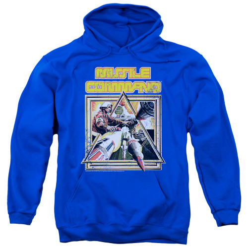 Image for Atari Hoodie - Missile Command