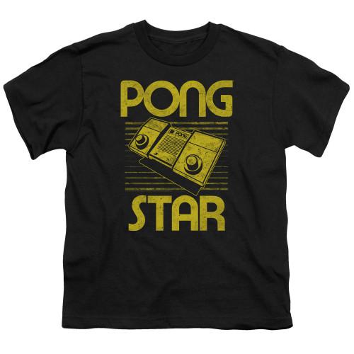 Image for Atari Youth T-Shirt - Pong Star