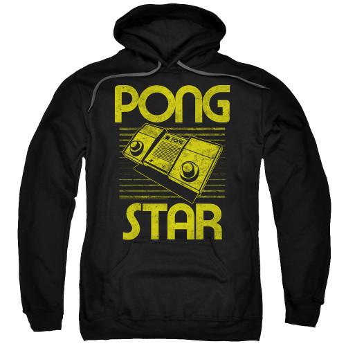 Image for Atari Hoodie - Pong Star