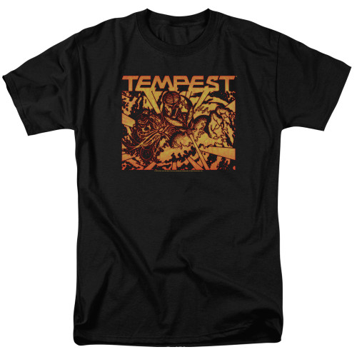 Image for Atari T-Shirt - Tempest Demon Reach