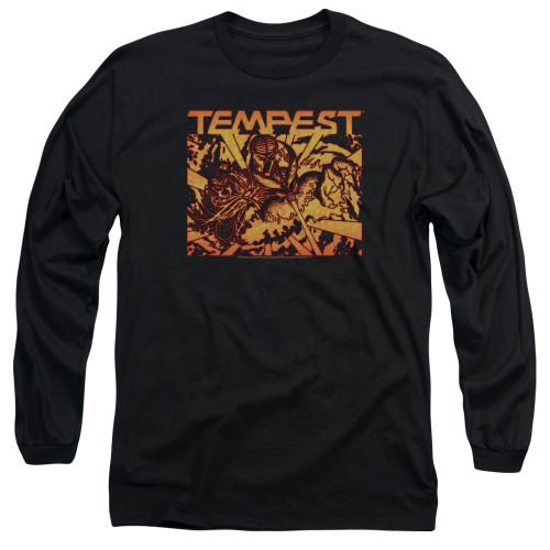 Image for Atari Long Sleeve T-Shirt - Tempest Demon Reach
