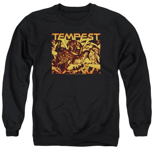 Image for Atari Crewneck - Tempest Demon Reach