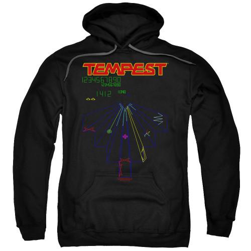 Image for Atari Hoodie - Tempest Screen