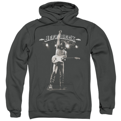Image for Jeff Beck Hoodie - Guitar God