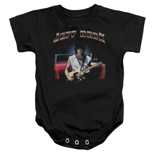 Image for Jeff Beck Baby Creeper - Jeff's Hotrod