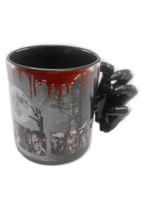 Image for The Walking Dead Coffee Mug - Hands