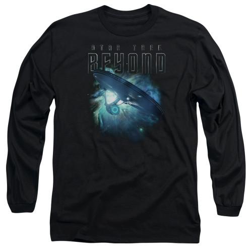 Image for Star Trek Beyond Long Sleeve Shirt - Voyage