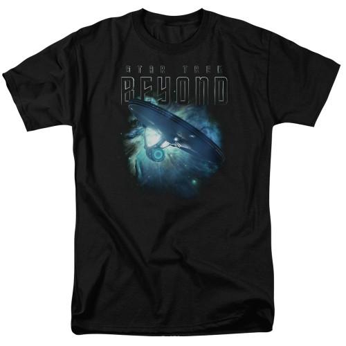 Image for Star Trek Beyond T-Shirt - Voyage